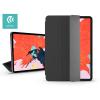 Devia Apple iPad Pro 11 (2018)/iPad Air (2020) védőtok (Smart Case) on/off funkcióval - Devia Star Magnet - black