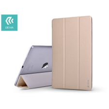 Devia Apple iPad Pro 11 (2018) védőtok (Smart Case) on/off funkcióval - Devia Light Grace - gold tablet tok