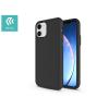 Devia Apple iPhone 11 ütésálló hátlap - Devia Kimkong Series Case - black
