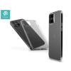 Devia Apple iPhone 12 Mini szilikon hátlap - Devia Naked Series Case - transparent