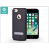 Devia Apple iPhone 7 hátlap - Devia iStand - black