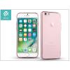 Devia Apple iPhone 7/iPhone 8 szilikon hátlap - Devia Naked - rose gold