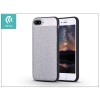 Devia Apple iPhone 7 Plus hátlap - Devia Racy - silver