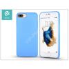 Devia Apple iPhone 7 Plus/iPhone 8 Plus hátlap - Devia Ceo 2 - blue