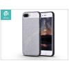 Devia Apple iPhone 7 Plus/iPhone 8 Plus hátlap - Devia Racy - silver