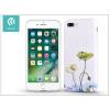 Devia Apple iPhone 7 Plus/iPhone 8 Plus hátlap - Devia Vivid - lotus