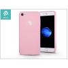 Devia Apple iPhone 7 szilikon hátlap - Devia Egg Shell - pink