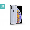 Devia Apple iPhone X/XS hátlap - Devia Dulax - black