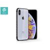 Devia Apple iPhone XS Max hátlap - Devia Dulax - black