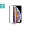 Devia Apple iPhone XS Max hátlap - Devia Glitter - silver
