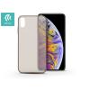 Devia Apple iPhone XS Max hátlap - Devia Naked - tea