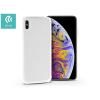 Devia Apple iPhone XS Max szilikon hátlap - Devia Shark-2 - clear