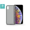 Devia Apple iPhone XS Max szilikon hátlap - Devia Toread - black