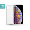 Devia Apple iPhone XS Max szilikon hátlap - Devia Toread - clear