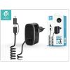 Devia Devia hálózati töltő adapter micro USB + Type-C csatlakozóval - 5V/2,4A - Devia Cable Charger - black