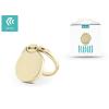 Devia Devia ring holder/szelfi gyűrű és kitámasztó - Devia Finger Hold Bmax - champagne gold
