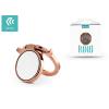 Devia Devia ring holder/szelfi gyűrű és kitámasztó - Devia Finger Hold Spirit - rose gold