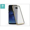 Devia Samsung G950F Galaxy S8 hátlap - Devia Glimmer - champagne gold