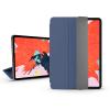 Devia ST319365 Star Magnet iPad Pro 11 2018 kék védőtok
