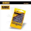 Dewalt Csigafúró klt. HSS-G 13 db-os 1.5-6.5 mm - DeWalt (DT5922)