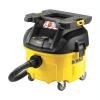 Dewalt Ipari L-osztályú porszívó, 30 liter, 1400W, szűrőtisztító automatikával ,4080l / s, szinkron Sta