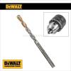 Dewalt Kõzetfúró 4.0 x 75 mm Extreme2 - lapolt - DeWalt (DT6671)