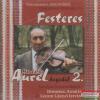 Dialekton Népzenei Kiadó Festeres CD