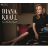 Diana Krall TURN UP THE QUIET - CD -
