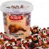 Dibo Mix rágcsálnivaló (félszáraz) - 3 x 500 g
