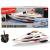 Dickie : RC Sea Cruiser távirányítós motorcsónak
