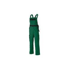 DICKIES IN30040 Industry 300 zöld/fekete kertésznadrág 52