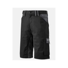 DICKIES WD4903 PREMIUM fekete/szürke rövidnadrág (28) 42 munkaruha