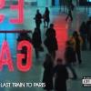 DIDDY-DIRTY MONEY - Last Train To Paris CD