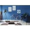 Diego Moderno Mix szőnyeg 665/95-grey (80x150cm)