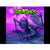 Diemonds Never Wanna Die (CD)