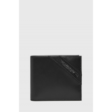 Diesel - Bőr pénztárca - fekete - 1418413-fekete