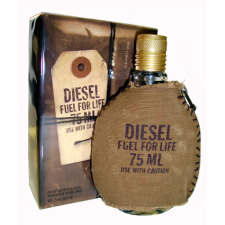 Diesel Fuel For Life EDT 75 ml parfüm és kölni
