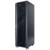 """Digitalbox START.LAN álló szekrény 19"""" 42U 600x800mm - Fekete"""