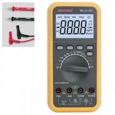 Digitális multiméter (25303) mérőműszer