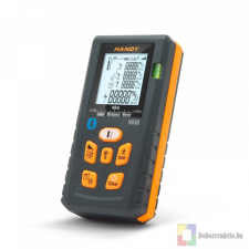 Digitális, Smart távolságmérő - Bluetooth kapcsolattal szerszám kiegészítő