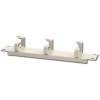 Digitus DN-10 ORG-1U Cable Guide - Light Grey