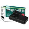 Digitus Fast Ethernet N-Way 8-portos desktop switch