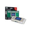 Digitus PC ATX tápegység teszter LCD kijelzővel