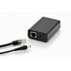 Digitus Splitter PoE + 802.3at max. 48V 24W Gigabit to DATA/DC 5/9/12V non PoE devices