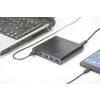 Digitus Universal Travel USB Charging Station