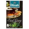 Dilmah bergamot ízesítésű Ceylon fekete tea 20 filter 30 g