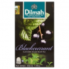 Dilmah filteres ceylon fekete tea feketeribizli ízesítéssel 20 filter 30 g