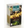 DILMAH TEA CHERRY&ALMOND AROMÁS FEKETE 30G