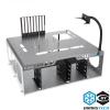 Dimastech Bench Table Easy V3.0 - Szürke