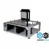 Dimastech Bench Table Mini - Fehér